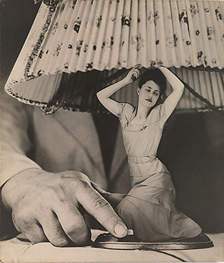 Dream-No.-1-Grete-Stern