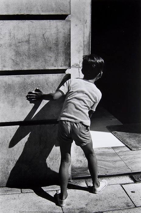 Elliott Erwitt Buenos Aires, Argentina, 1972