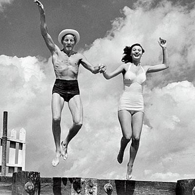 Allan Grant Sunny Florida, 1947 Photographer