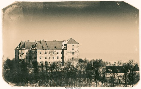 Burg Neulengbach - Austria