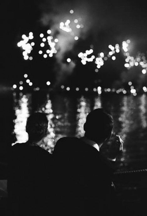 Closing Night by Donata Wenders