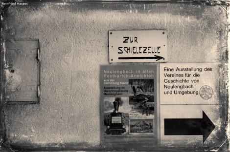 Egon Schiele -zelle