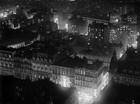 Buenos Aires 1936 by Horacio Coppola