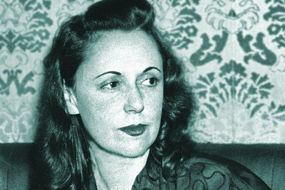 Jazz Baroness Nica De Koenigswarter Art Amp Thoughts
