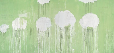 Cy Twombly The Natural World