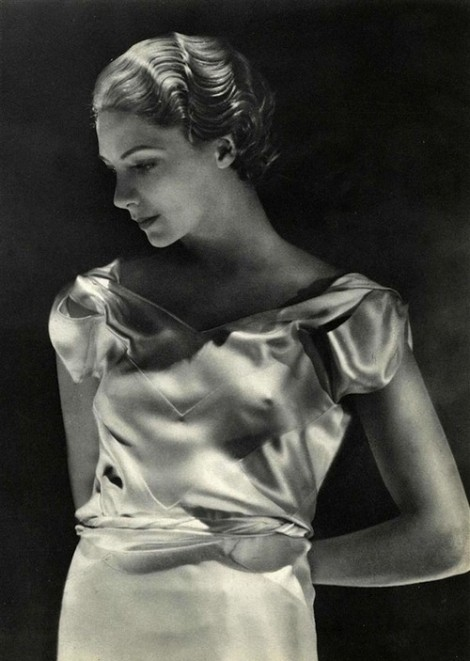 Portrait, c1931 (Maurice Cloche)