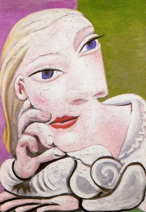 Portrait of a Lady – T.S. Eliot / Picasso