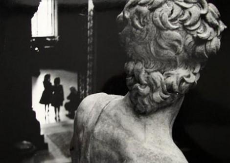 The poem is lonely… Paul Celan / TiborHonty