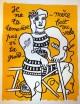 Fernand Léger: Cirque –Lithographs