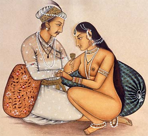 Nipple sucking lesbian porn