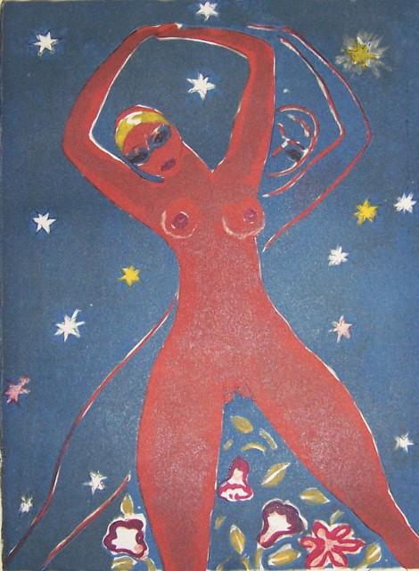 Kees van Dongen, La Nuit
