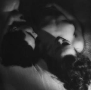 Pierre Jahan - Study for Plain Chant - Jean Cocteau, 1947c
