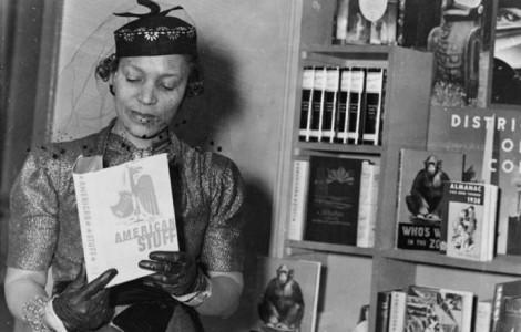 Zora Neale Hurston,(1960)