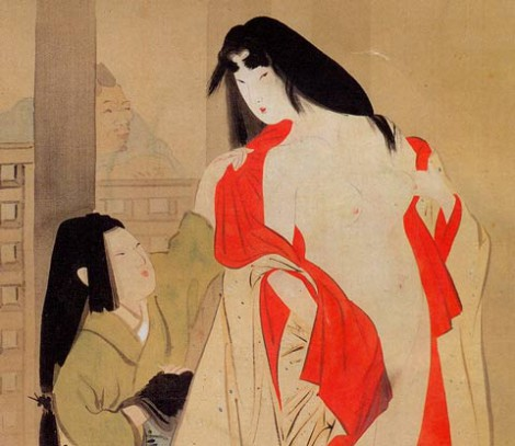 lady murasaki an early feminist Genji's beloved, lady murasaki, says it best shortly before her death: ah, she reflected, there is nothing so pitifully confined and constricted as a woman nevertheless, genji 's author, murasaki shikibu—a lady-in-waiting to empress shōshi—proved to be japan's own homer, shakespeare, or proust.
