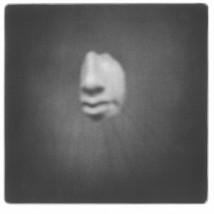 Carol Munder, Egyptian face fragment