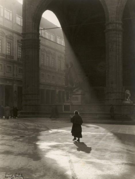 Silence: T.S. Eliot / VincenzoBalocchi