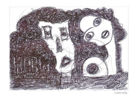 I understand and i wish to continue by Peter Seelig