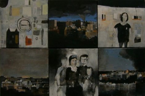 Espen Erichsen-Conversation