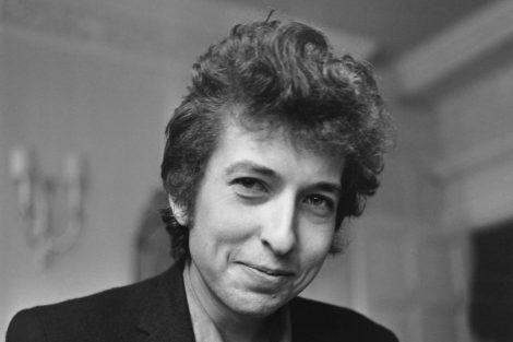 """Bob Dylan: """"I'm a poet, and I knowit"""""""