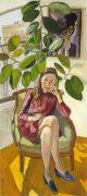 Pleasures – Bertolt Brecht/ AliceNeel