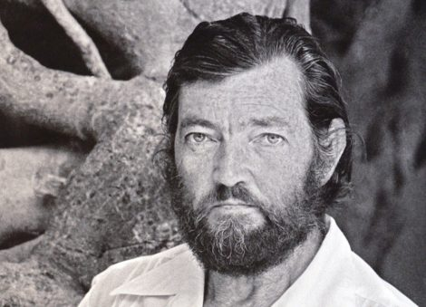 Glass with Rose: Julio Cortázar